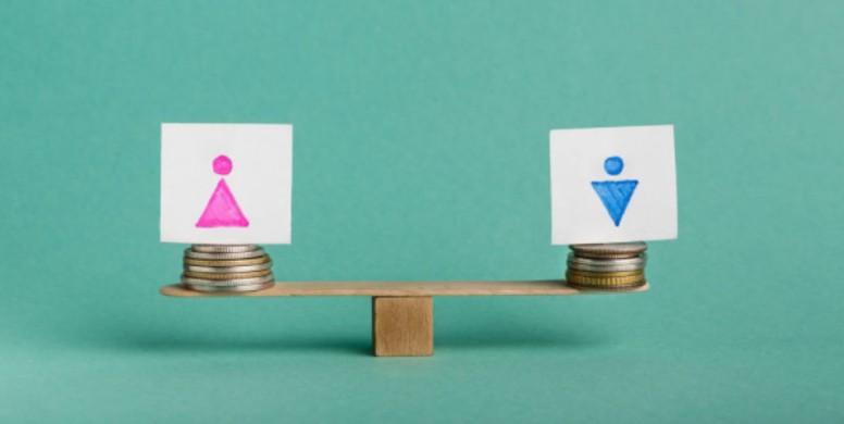 ¿Igualdad salarial?